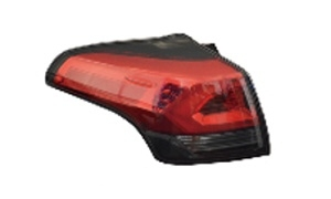 RAV4'16- TAIL LAMP