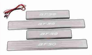BT50'12  LED DOOR SILL PLATE
