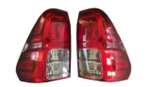HILUX REVO'15 TAIL LAMP COMMON