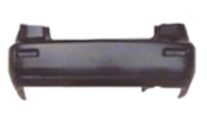 SX4 REAR BUMPER(SEDAN)