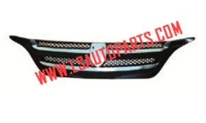 GRANSE/HIACE'10 GRILLE