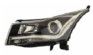 CRUZE'09 HEAD LAMP LED 6