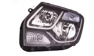 DUSTER'13-'17/ DUSTER'16 LATIN AMERICAN TYPE HEAD LAMP