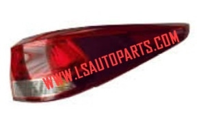 K2'17(RUSSIA TYPE) TAIL LAMP