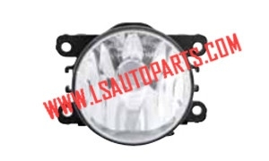 LODGY'12 FOG LAMP