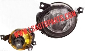 VENTO'14 INDIA/MEXICO TYPE FOG LAMP