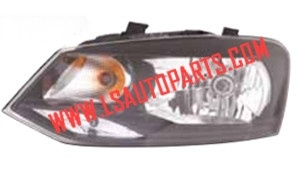 VENTO'14 INDIA/MEXICO TYPE  HEAD LAMP
