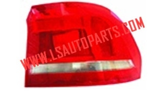 SPACEFOX/SURAN/ SPACECROSS'15 TAIL LAMP OUTER