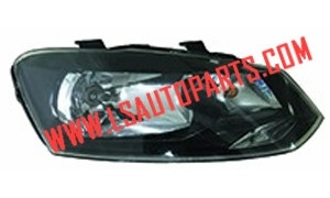 VENTO'14 MEXICO TYPE HEAD LAMP(ELECTRIC)