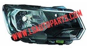 SAVEIRO'16 HEAD LAMP