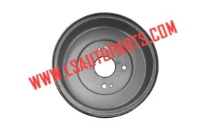 MOVE N300'08 REAR BRAKE DRUM