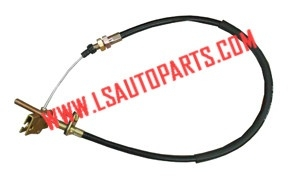 MOVE N300'08 Hand brake cable