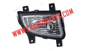 MOVE N300'08 FOG LAMP