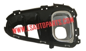 PICANTO'17 FOG LAMP COVER