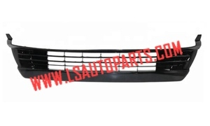 PRIUS'12  ZVW30 FRONT BUMPER GRILLE