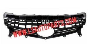 PRIUS'12  ZVW30 FRONT GRILLE