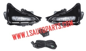 COROLLA'16 FOG USA LAMP KIT LED