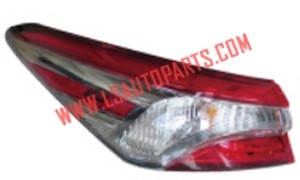 CAMRY'18 USA TAIL LAMP OUTER SE