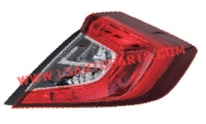 CIVIC'16 Rear Lamp(Out)