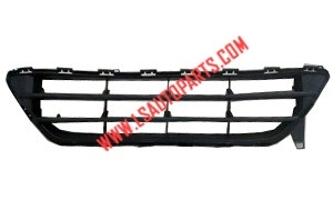 X-TRAIL'16 FRONT BUMPER GRILLE