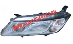 CITY'15  HEAD LAMP WHITE