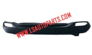 HRV'15  REAR BUMPER