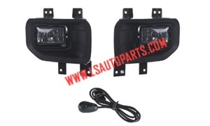 F-150'15-'16 USA FOG LAMP  KIT