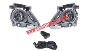 KIJANG INNOVA'16 FOG LAMP KIT