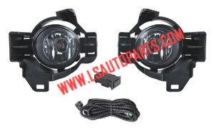ALTIMA'10-12 FOG LAMP KIT