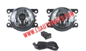 MIRAGE G4'14/ATTRAGE'14 FOG LAMP KIT