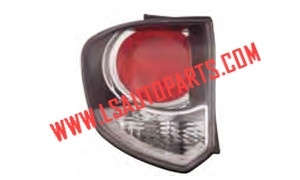 FORTUNER'11 TAIL LAMP SMOKE