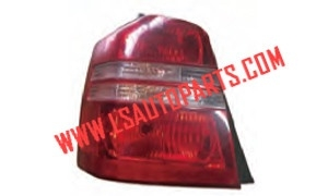 Highlander/ KLUGER'01-'07 TAIL LAMP