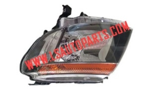 RANGER'12-14 HEAD LAMP WITH PROJECTOR