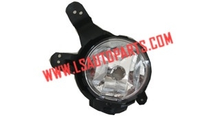 MATIZ'2010 NEW FOG LAMP