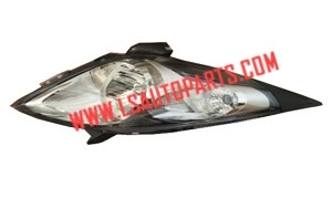 MATIZ'2010 NEW HEAD LAMP