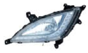 I20'12  FOG LAMP LED