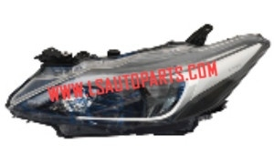 VIOS'16 HEAD LAMP