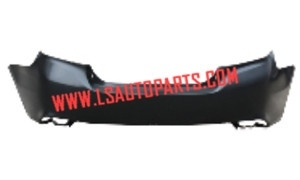 VIOS'16 REAR BUMPER