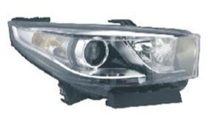 TIGGO 3 Head Lamp