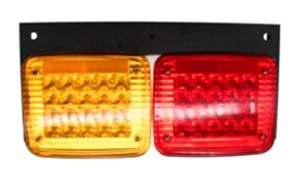 40 LED Trailer Truck   Tail Light