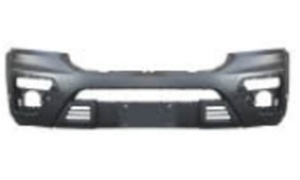 WINGLE 5'17(EUROPE) Front Bumper