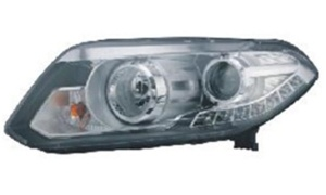TIGGO 5 '14 Head Lamp