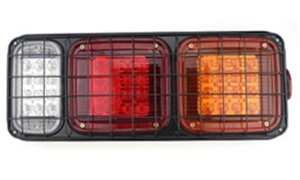 44 LED Trailer Truck  Tail Light