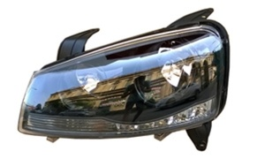 WINGLE 5(EUROPE)'17 HEAD LAMP