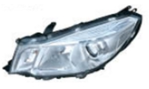 Great Wall WINGLE 6  2017 Headlight