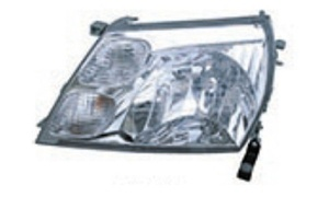 HIACE 1999 GRANVIA Head Lamp
