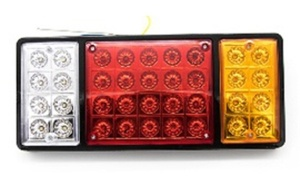 36LED Plastic Tail Light
