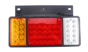 50 LED Trailer Truck  Tail Light