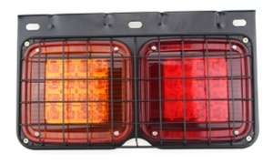 32 LED Trailer Truck Tail Light