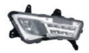 GREAT WALL C30 2013  Front Fog Lamp